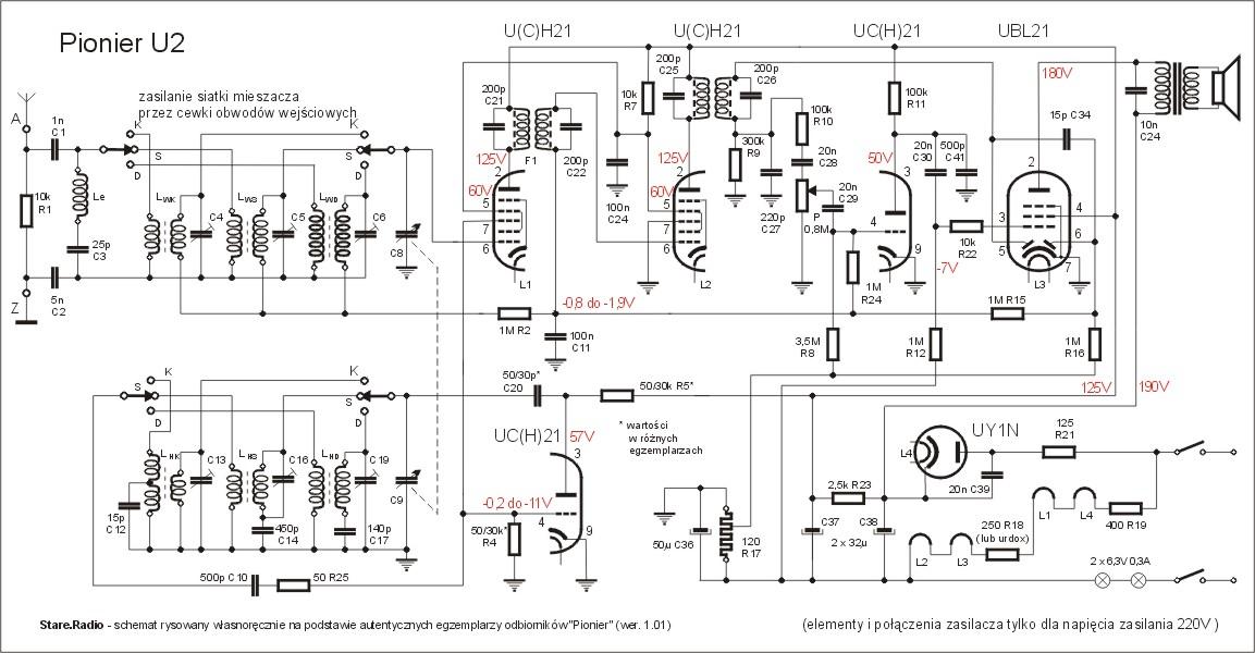 fiat grande punto fuse box layout stare radio pionier schematy ideowe  stare radio pionier schematy ideowe